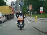 Kurs nauki jazdy kat. A1 - MOTOCYKLE